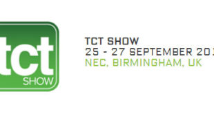 salon TCT Show 2018