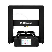 photo imprimante 3D Alfawise X6A