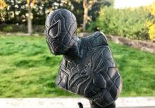 Simplify3D Spiderman