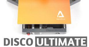 Dagoma3D DiscoUltimate