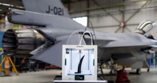 Ultimaker S5 Royal Netherlands Air Force