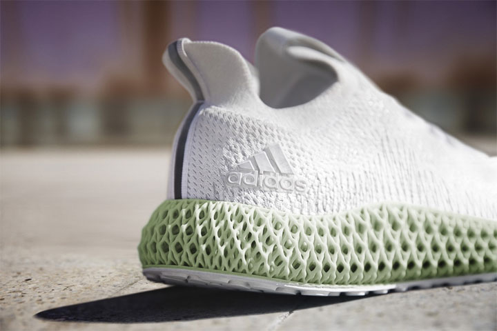 photo Adidas Futurecraft Alphaedge 4D FW18