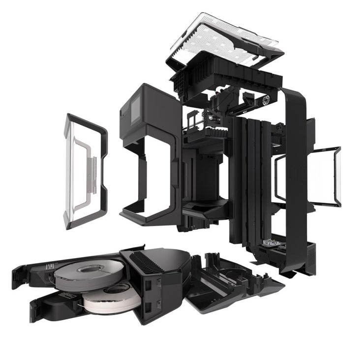 MakerBot-Method-Tech-Specs-Exploded-View