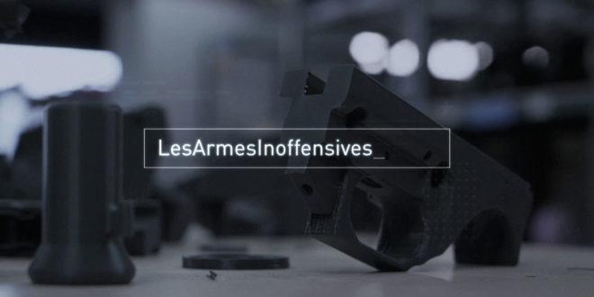 dagoma tbwa armes inoffensives