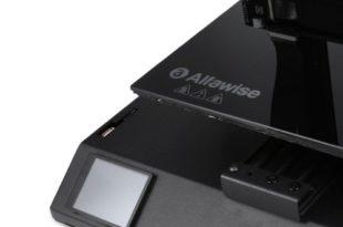 Alfawise Artillery X1 écran lcd