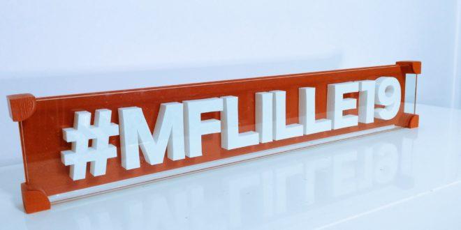 Maker Faire Lille MFLille