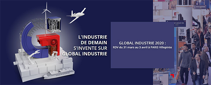 salon global industrie 2020