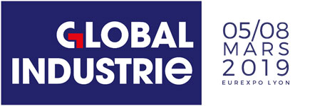 global industrie 2019 logo