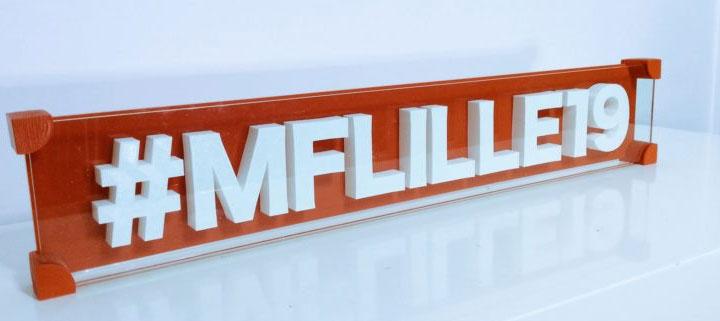 Maker Faire Lille MFLille MFL19