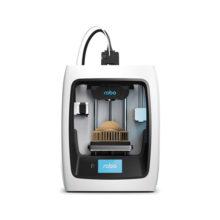 photo imprimante 3D Robo C2