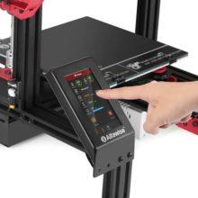 Alfawise U30 Pro écran tactile