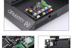 Artillery Sidewinder-X1 07 mks gen l marlin open source