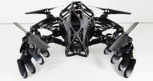 drone handy