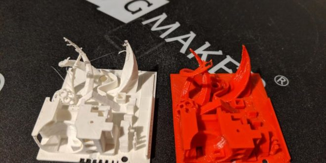 test JgAutest JgAurora JgMaker imprimante 3D 01rora JgMaker imprimante 3D 01