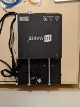 test JgAurora JgMaker imprimante 3D 09