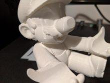 test JgAurora JgMaker imprimante 3D 22