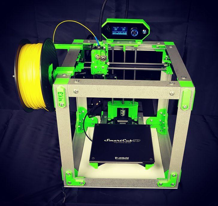 smartcub3d-mk3-maker