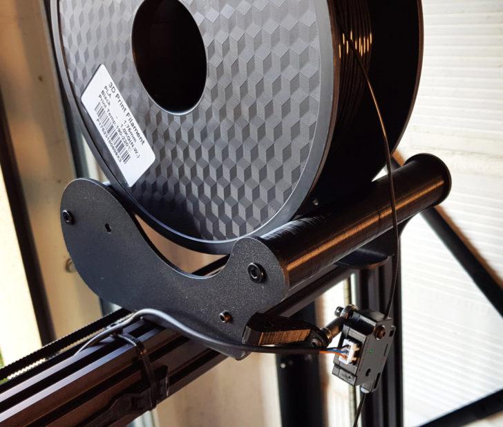 Capteur FIlament Imprimante 3D