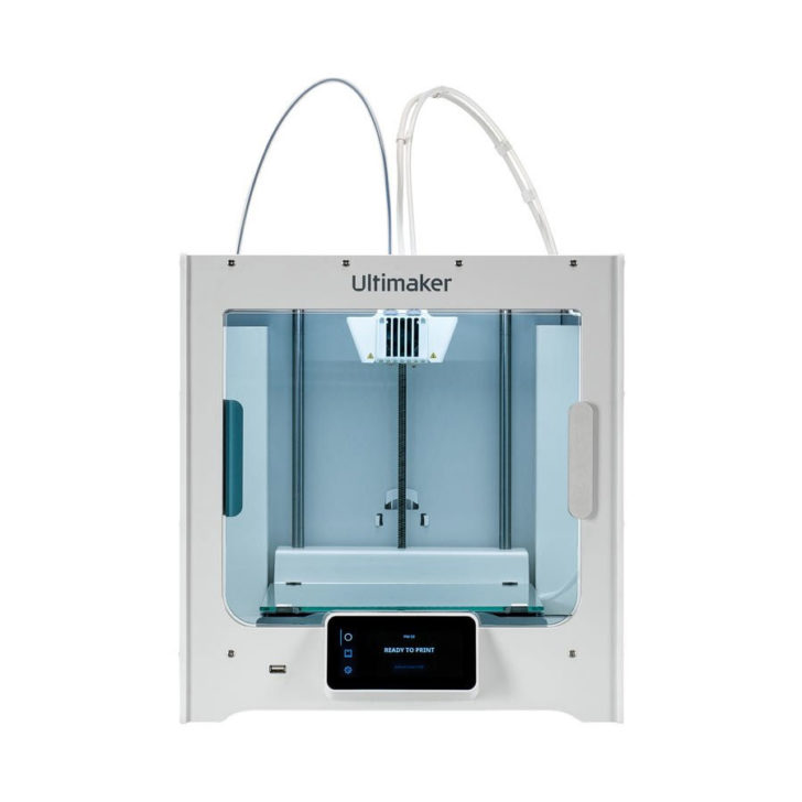 photo imprimante 3D Ultimaker S3