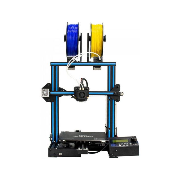 photo imprimante 3D Geeetech A10M