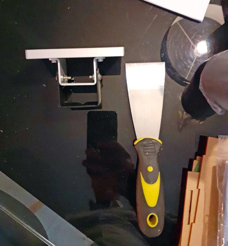 imprimante 3D Longer Orange 10 spatule