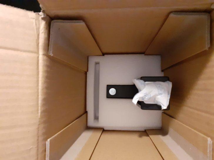 test Longer3D Orange10 imprimante 3D SLA unboxing