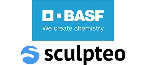 basf sculpteo logo