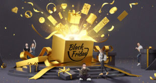 Black Friday 2019 imprimante 3D printer