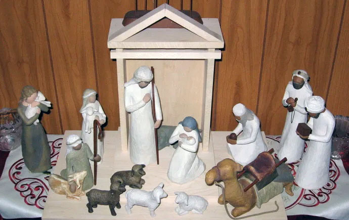 photo creche imprimante 3D