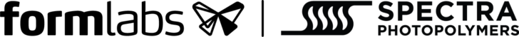 formlabs spectra logo