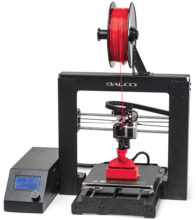 photo imprimante 3D Aldi Balco 3D Printer
