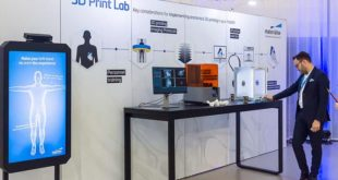 Materialise World Summit