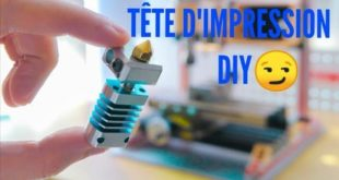 tete impression diy