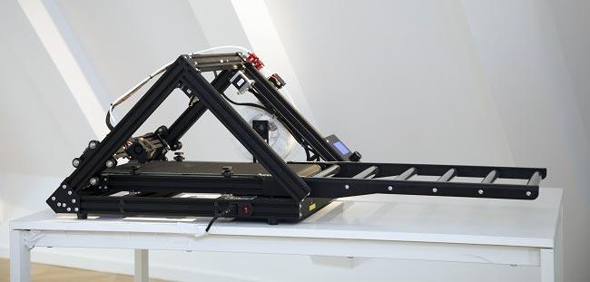 Creality 3DPrintMill belt