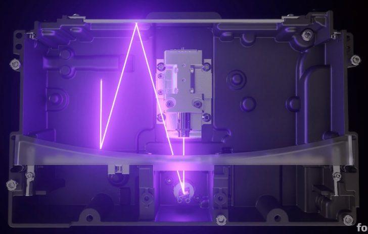 Formlabs LFS Laser