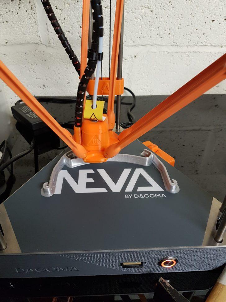 Dagoma Magis Eco test imprimante 3D