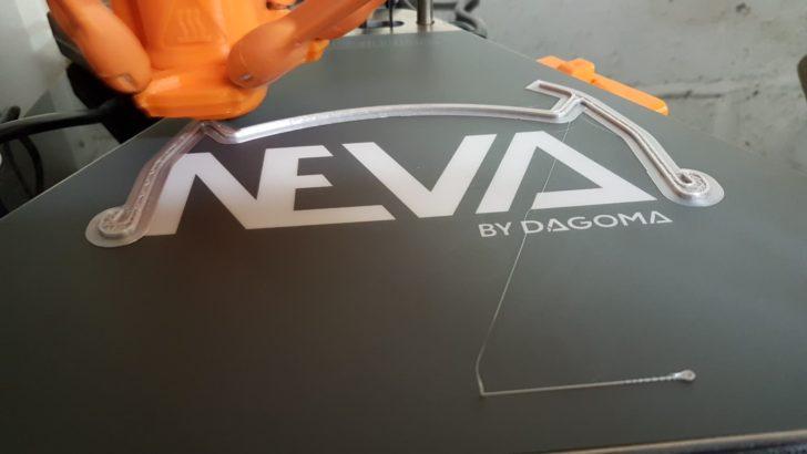 test imprimante 3D Dagoma Magis Eco