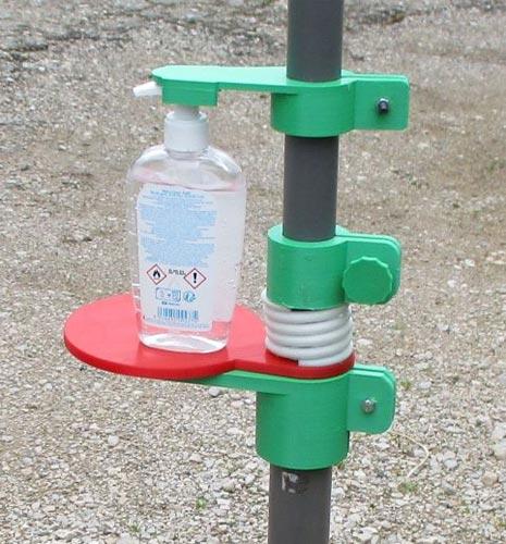 distributeur gel impression 3D