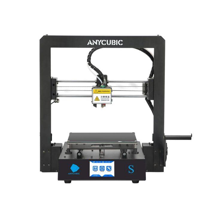Anycubic Mega-S megaS imprimante 3D photo