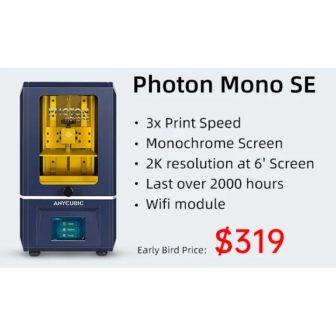Photon Mono SE