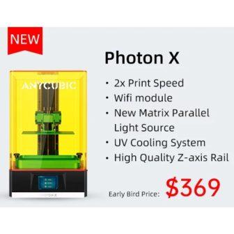 Photon X