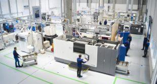 BMW impression 3D avec HP EOS Carbon SLM 3D printing