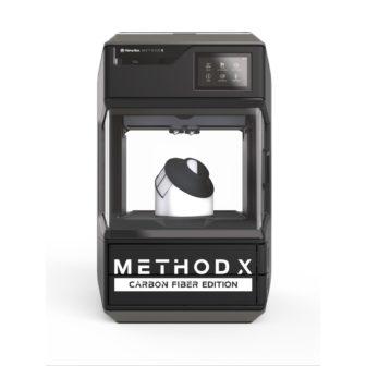 Method X Carbon Fiber Edition