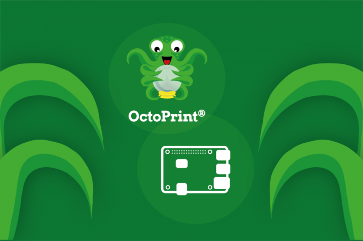 octoprint raspberry