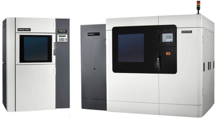 Stratasys F900 imprimante 3D photo