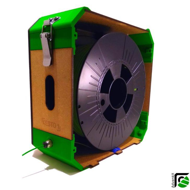 Advenkit Kesto Kesto1 caisson protection bobine filament 3D