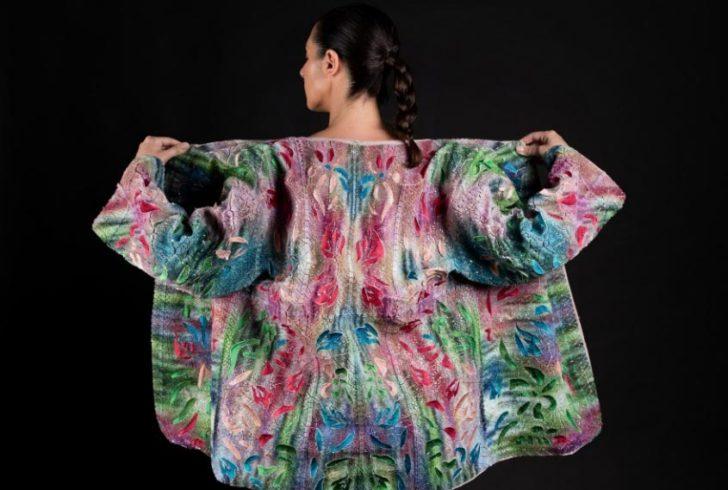 kimono 3d stratasys