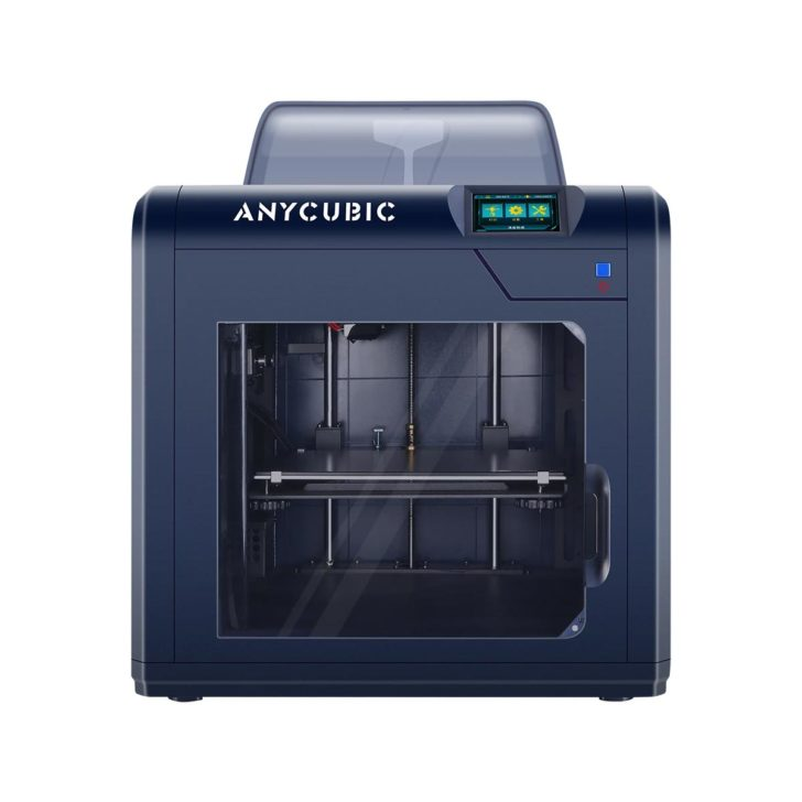 Anycubic 4Max Pro 2.0 imprimante 3D photo