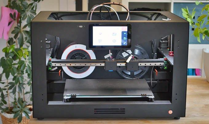 imprimante 3D Hypernova3d Pulsar