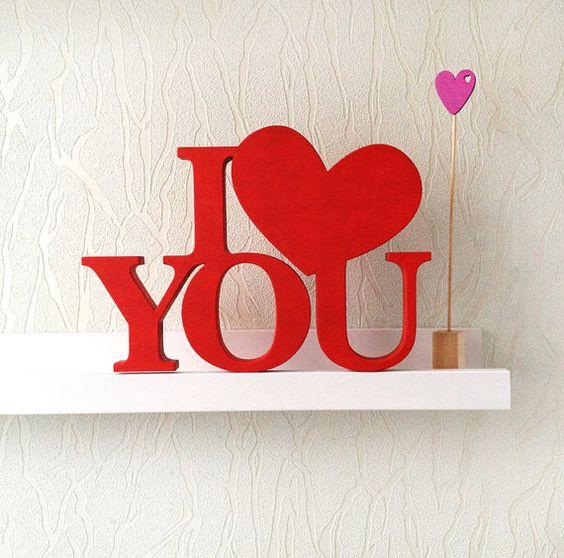 cadeau i love you